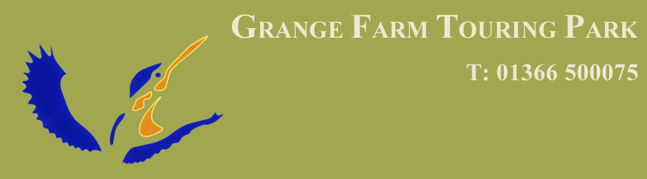 Grange Farm Touring Park